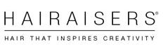 Hairaisers logo.