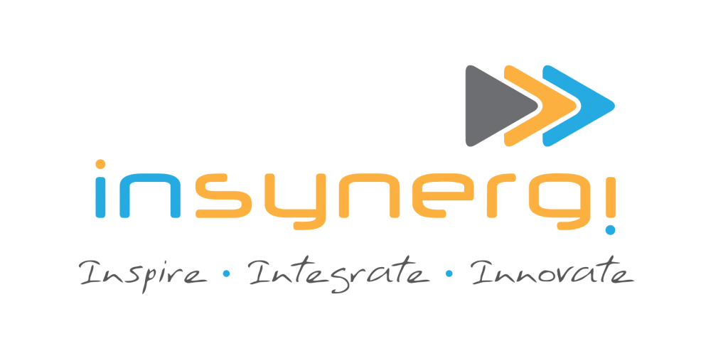 Insynergi Logo with Values
