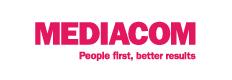 Mediacom logo.